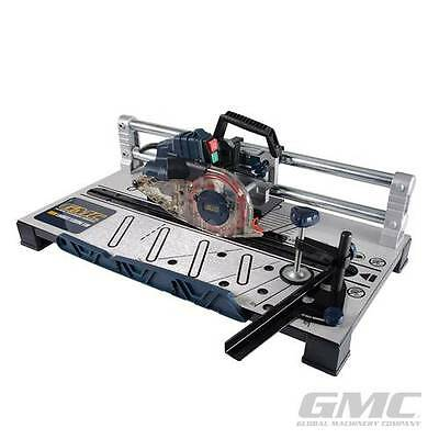 Gmc 860W Portable Wood Flooring Saw 127Mm - 920413