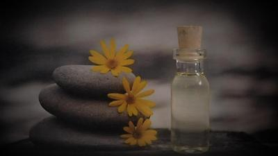 ANGER BE GONE Ritual Oil Anointing Oil Potion Spell Oil~ Wicca Witchcraft Pagan