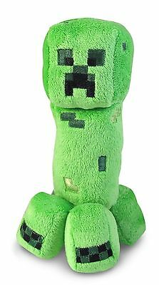 Peluche MINECRAFT Mojang CREEPER 7 Plush Toy Figure teddy bear NEUVE/NEW!