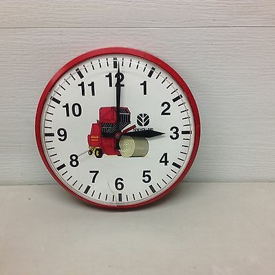 New Holland 688 Round Baler Clock