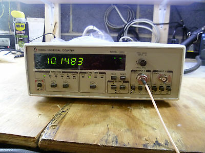 C&C 150MHz Universal Frequency Counter