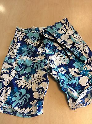Mens Beach / Swim Shorts Size Small S