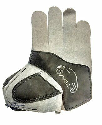 """Eagle Hockey Gloves MSH3 Replacement Palms! Pair of Palm, 12"""" 13"""" 14"""" 15"""""""