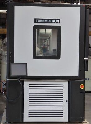 D140515 Thermotron SE-1400-15 Environmental Temperature Test Chamber