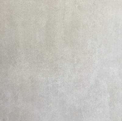 Light Grey Concrete Matt Porcelain tile 600x600, 300x600