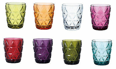 KINTO TRIA Tumbler 300ml 8 Colors Resin Japan