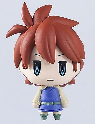 Square Enix Trading Arts Mini Vol. 2 Final Fantasy V 5 Figure Butz Bartz Klauser