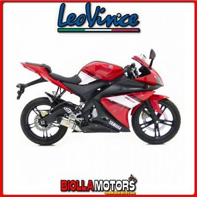 sportauspuff motorrad yamaha r6 leovince eur 1 00. Black Bedroom Furniture Sets. Home Design Ideas