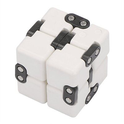 Rubik's Creat Infinite Square Stress Cube Antistress Resistance Toy