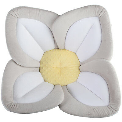 Blooming Bath LOTUS  White/Yellow