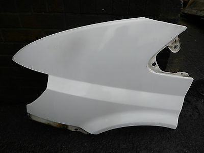 Ford Transit Mk6 N/s Front Wing 2001 - 2006