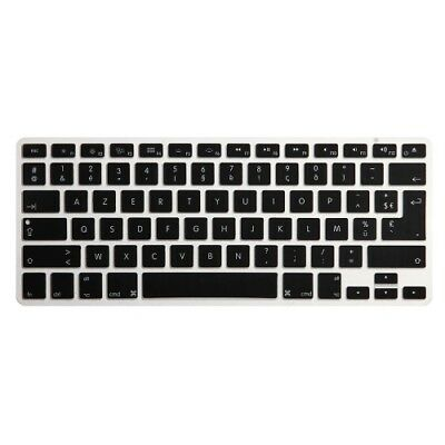 ELETTRONICA ENKAY Keyboard Protector Cover for Macbook Pro 13.3 inch & Air 13.3