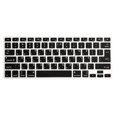 TECNICO ENKAY Keyboard Protector Cover for Macbook Pro 13.3 inch & Air 13.3 inc