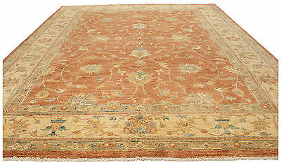 240x200 CM Tappeto Carpet Tapis Teppich Alfombra Rug  (Hand Made)