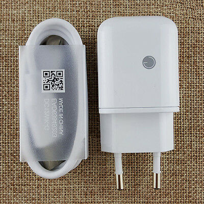 ORIGINAL FAST TRAVEL Wall Charger with USB Type-c Cable For