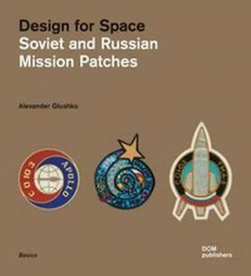 Design for Space Soviet and Russian Mission Patches 3271