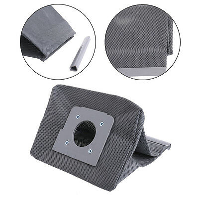 Washable Vacuum Cleaner Filter Dust Bag For LG V-2800RH V-943HAR V-2810 V-2800RH