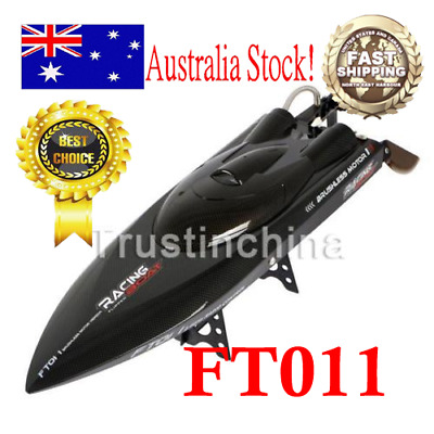 Feilun FT011 65CM 2.4G Water Cooled Brushless Motor RC Racing Boat AU FAST SHIP!