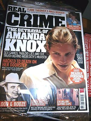 Real Crime Magazine Issue 18 (new)