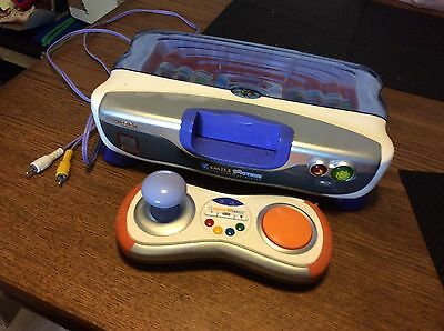 VTech Smile Game Console And Games Childrens Kids Toddler