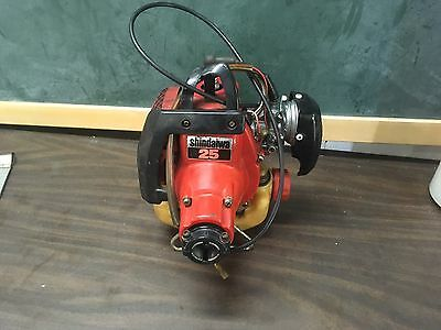 Shindaiwa S25 Trimmer Engine Complete