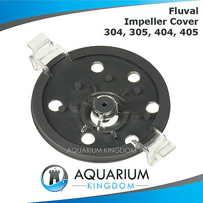 #A20156 Fluval Impeller Cover 304 305 404 405 Canister Filter - Spare Part