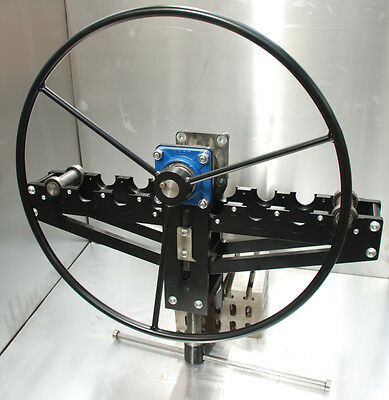 New Extra heavy duty Ring Roller, 50mm box, 60mm tube, price includes VAT