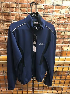 Equiline Men's Softshell Axwell Jacket XL