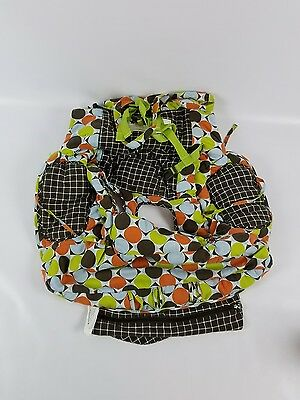 Jeep 2-in-1 Shopping Cart and High Chair Cover Universal Size Baby Gear
