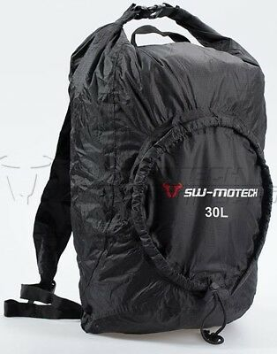 Motorcycle Backpack Flexpack 30 Litre Black NEW