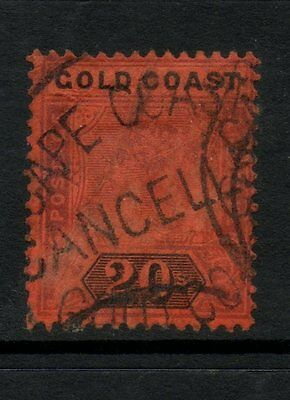 Gold Coast - Classic Issue