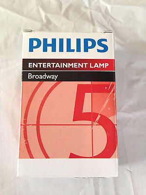 Philips Broadway Msd 250/2 Stage Moving Club Light