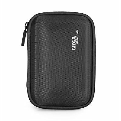 GIZGA Shock-proof Protective Carrying EVA HDD Case Bag for 2.5 Inch Seagate M3