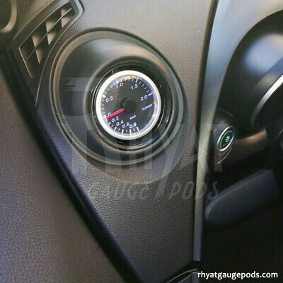 Honda Civic FK2 - 52mm - Soporte Aireador / Gauge Holder Air Vent Pod