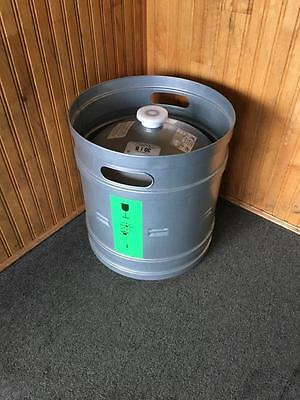 New Schafer Werke Gmbh Sk 415-002 Beer Keg 7.9 Us Gallons (300 Available)