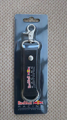Red Bull Racing F1 Official Strap Keyring Clip
