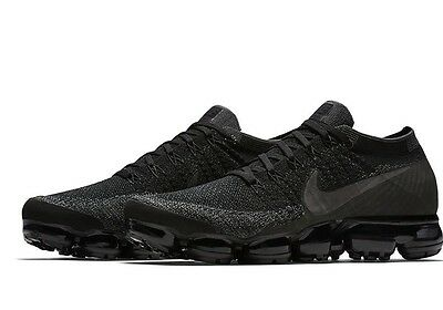 Basket Nike Air VaporMax  BLACK