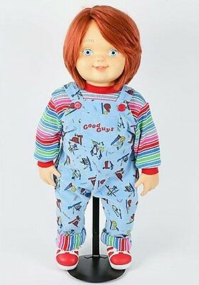 Child Play 2 Good Guy Chucky Prop Replica Life Size Doll Medicom Toy WF LE150