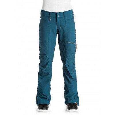 Womens Cabin Tailored Snow Pants