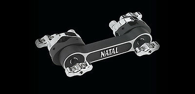 Natal Drum Cymbal Tom Multi Clamp Universal Size