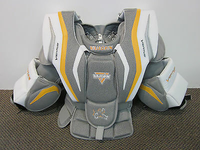 BRAND NEW!! Vaughn Ventus LT68 Chest Protector Junior Medium