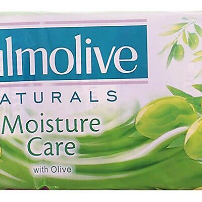 Palmolive - NATURALS MOISTURE CARE WITH OLIVE LOTE 3 pz