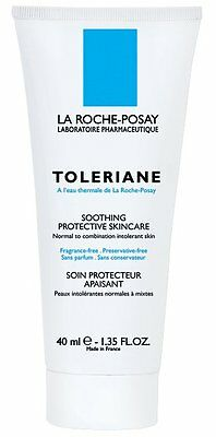 La Roche-Posay Toleriane Soothing Protective Skincare Lotion -  1.35 oz