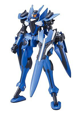Bandai Hobby #71 Brave Commander Test Type HG Bandai Gundam 00 Action Figure