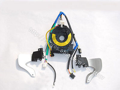 Paddle Shift Switch Clock Spring Extension Wire for 2011 2012 2013 KIA Optima