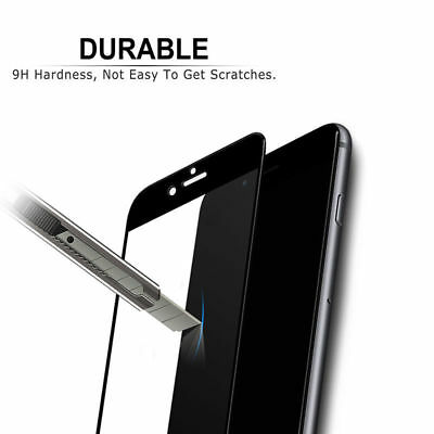 For iPhone 5C S 6 S 7 Plus LCD Digitizer Touch Screen Replacement Black White