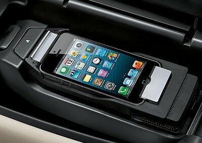 BMW/MINI iPhone 6 snap in adaptor/cradle Genuine