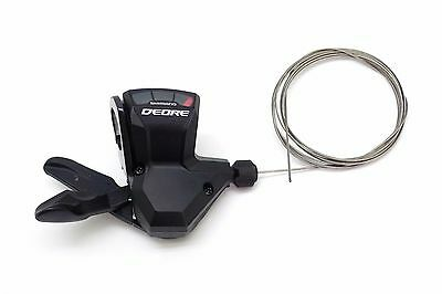 New Shimano Deore SL-M590 9 Speed Right Hand Side Shifter