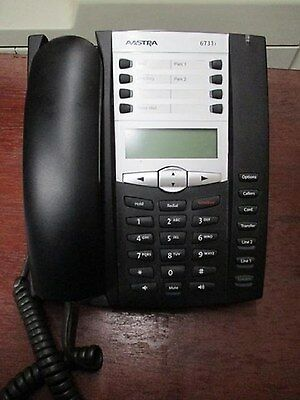 Job Lot of 22 x Aastra 673I Display VoIP Phones
