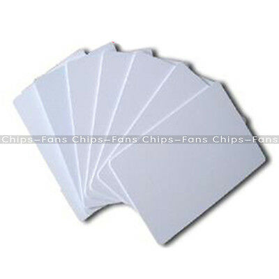 New 5PCS UID card Changeable with Phone 0 Sector 0 block Rewritable M1 IC card